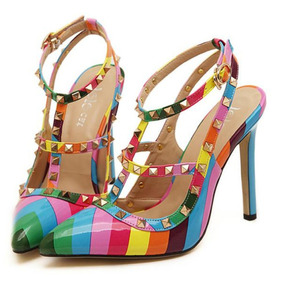 Zapatos Tipo Valentino