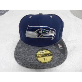 Bone Seattle Seahawks - Calçados 94313221b48