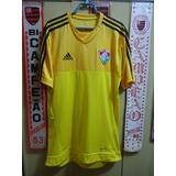 f96dcd7074 Camisa Amarela Fluminense - Futebol no Mercado Livre Brasil