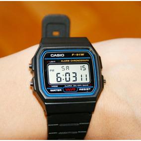 2fd4ebe61bc Relpfio Feminino Vintage Masculino - Relógios De Pulso no Mercado ...