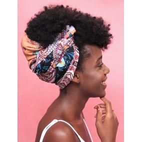 Lenço - Turbante - Touca - Acessórios da Moda no Mercado Livre Brasil e04f1a78ca1