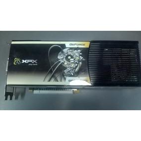 Gforce 9800 Gx2 600m 1gb Ddr3 Dual Dvi Hdmi Pci-e Para Repar