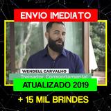 Ciclo Da Maestria Wendell Carvalho Atualizado 2019 + Brindes