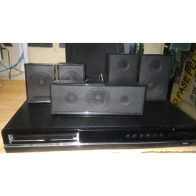 Home Theater Samsung 5.1
