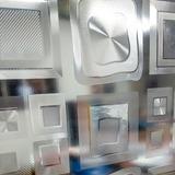 Adesivo Jateado Texturizado Box Banheiro Vidros 1mx105cm