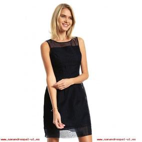 2d5b154e56 Vestido Tommy Hilfiger Dama - Vestidos de Mujer en Mercado Libre México