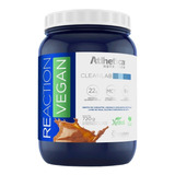 Reaction Vegan - 720g - Chocolate - Atlhetica Nutrition