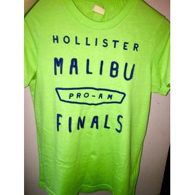 Hollister Playera
