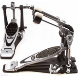 Pedal De Bombo Doble Pearl P-2002c Eliminator Power Shift.