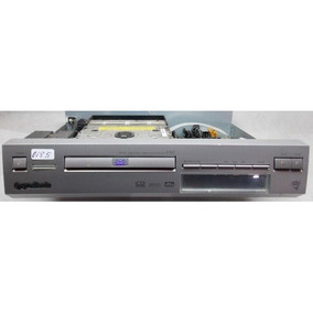 Dvd Player Gradiente D-10 - Peças : 0185