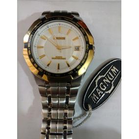 Relógio Magnum Ma32210s