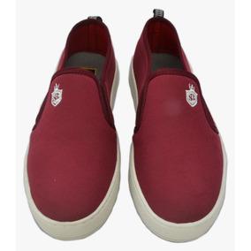 18bd08690e7 Sapatenis Nike Vermelho Sb - Calçados