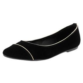 Flat Mujer Balerina Zapato Calzad Dama Dorothy Gaynor