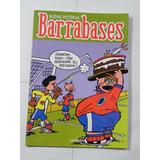 Barrabases Guarda Sam Sin Quemar El Estadio