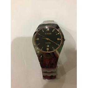 555ce25ddba Relogio Rado Jubile Swiss - Relógios no Mercado Livre Brasil