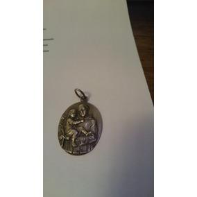 Medalha Santo Onofre - Outras Antiguidades no Mercado Livre Brasil df193cbca4