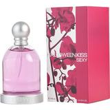 Perfume Mujer Halloween Kiss Sexy 100 Ml Edt Jesus Del Pozo
