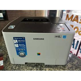 Impresora Samsung Laser C1810 Casi Nueva