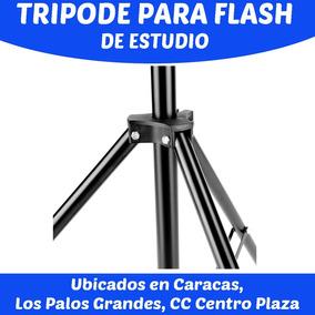 415 Tripode Stand Para Flash Estudio 1.90 M