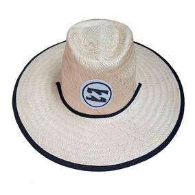 8b1db7a8a9e63 Chapeu De Palha Surf Quiksilver - Chapéus para Masculino no Mercado ...