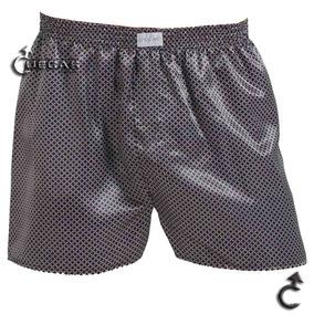 Kit 14 Shorts Para Dormir P/ Homem Cetim Frete Grátis