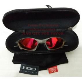 2baa4fcdc8d96 Case Oakley Penny Estojo Porta Oculos + 2 Saquinhos Hd