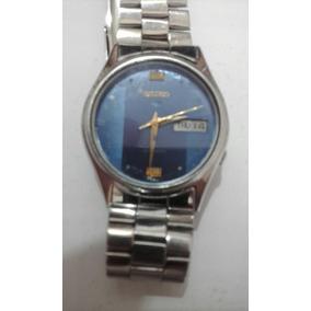 57b31a84f75 Relógio Seiko 7009 - Relógios no Mercado Livre Brasil