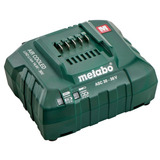 Cargador De Bateria Super Rapido Asc 30-36 V Metabo