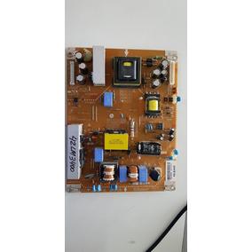 Placa Da Fonte Tv Lg Modelo 42lm3400