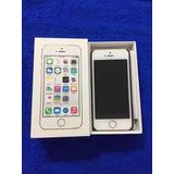 iPhone 5s De 32gb De Ram