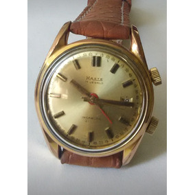 Reloj Haste Alarma Mecánica