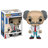 Funo Pop Dr. Wily 105 - Megaman