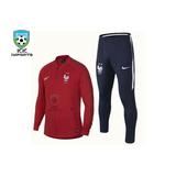 2fab1dd990 Agasalho Nike França no Mercado Livre Brasil