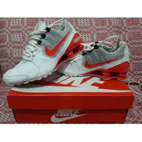 Nike Shox Original Tamanho 38 - Nike no Mercado Livre Brasil a23ca5b44a9fe