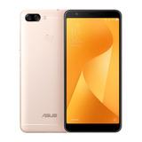 Celular Asus Zenfone Max Plus 32gb Tela 5.7