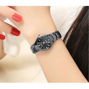 b30a022e6ea Relogio Feminino Delicado - Relógio Feminino no Mercado Livre Brasil