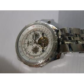 4c8c55f8c93 Relogio Breitling Quadrado 1884 - Joias e Relógios no Mercado Livre ...