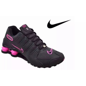 3bdbb94b961 Tenis Nike 4 Molas Infantil - Tênis Para Academia no Mercado Livre ...
