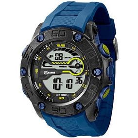 Promoção Relógio X-games Esportivo Masc. Xmppd266 + Frete