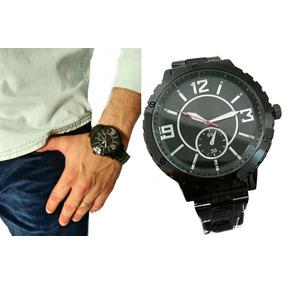 6831e2c49f5 Relogio De Pulso De Ponteiro Barato - Relógios no Mercado Livre Brasil