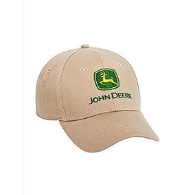 Tipos De Gorras Hombre John Deere - Sombreros en Mercado Libre México d50b4e1011d