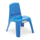 Silla Infantil Rimax Kiddy Azul Para Niño Mayor 3 Años E.a