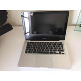 Mac Book Pro 13 2012