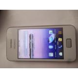 Telefono Huawei G7300 Con Detalle