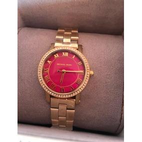 Precioso Reloj Dama Michael Kors, Nuevo, 100% Original, Mk,