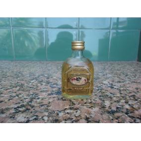 Botellita De Colección Whisky The Breeder Choise 50 Ml