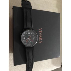13b5202d888 Replica Vivara - Relógios De Pulso no Mercado Livre Brasil