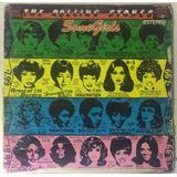 The Rolling Stones - Some Girls - Acetato