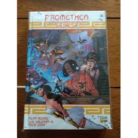Promethea Vol. 1 - Panini