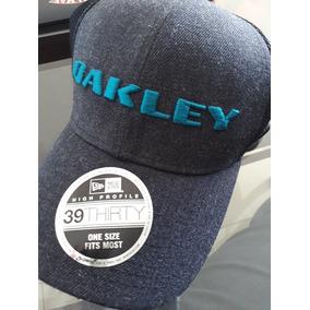 4038167e7beb4 Bonés Oakley em Goiás no Mercado Livre Brasil